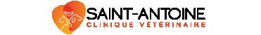 Clinique vétérinaire St Antoine Logo